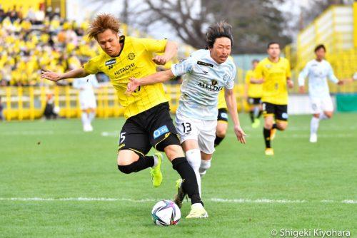 20210306 J1 Kashiwa vs Shonan Kiyohara5(s)