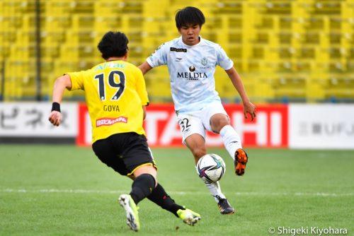 20210306 J1 Kashiwa vs Shonan Kiyohara9(s)