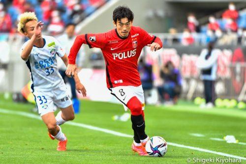 20210411 J1 Urawa vs Tokushima Kiyohara10(s)