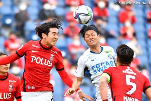 20210411 J1 Urawa vs Tokushima Kiyohara13(s)