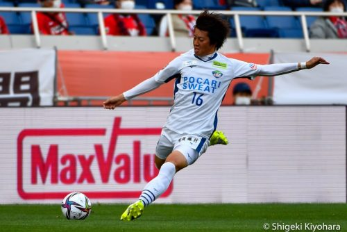 20210411 J1 Urawa vs Tokushima Kiyohara14(s)