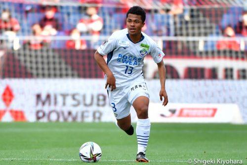 20210411 J1 Urawa vs Tokushima Kiyohara16(s)