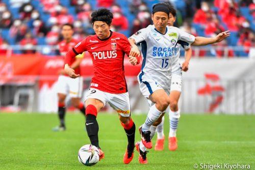 20210411 J1 Urawa vs Tokushima Kiyohara22(s)