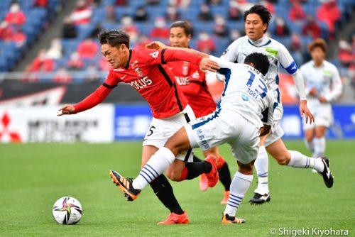 20210411 J1 Urawa vs Tokushima Kiyohara23(s)