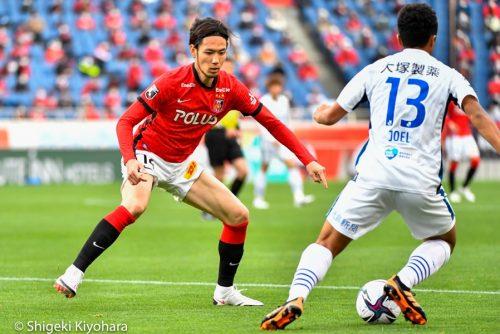 20210411 J1 Urawa vs Tokushima Kiyohara27(s)