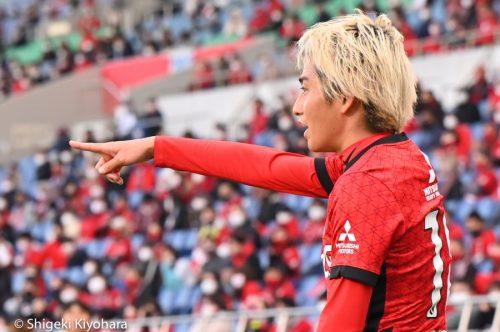 20210411 J1 Urawa vs Tokushima Kiyohara32(s)