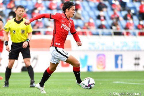20210411 J1 Urawa vs Tokushima Kiyohara9(s)