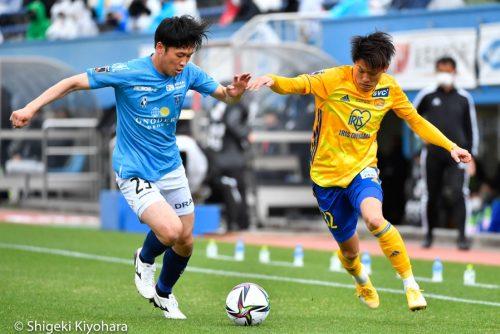 20210417 J1 YokohamaFC vs Sendai Kiyohara10(s)