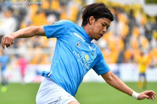 20210417 J1 YokohamaFC vs Sendai Kiyohara12(s)