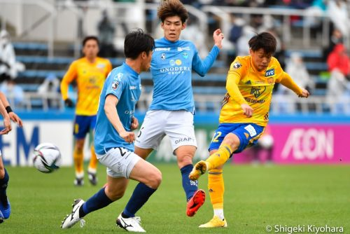 20210417 J1 YokohamaFC vs Sendai Kiyohara16(s)