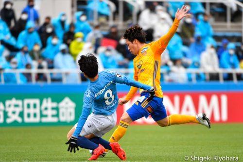 20210417 J1 YokohamaFC vs Sendai Kiyohara17(s)