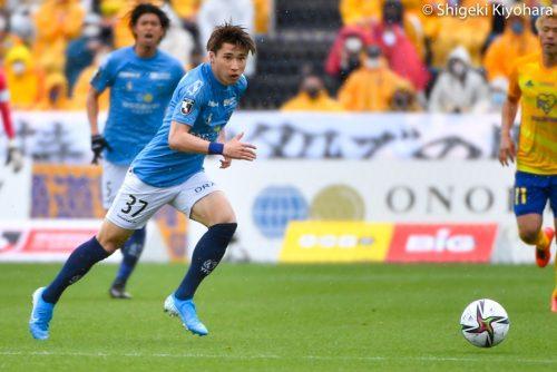 20210417 J1 YokohamaFC vs Sendai Kiyohara19(s)