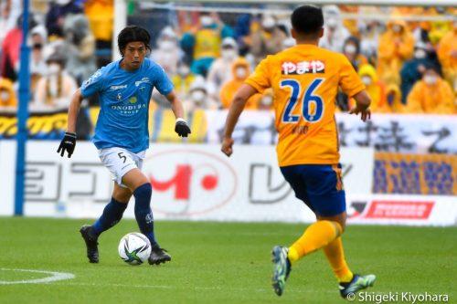 20210417 J1 YokohamaFC vs Sendai Kiyohara20(s)