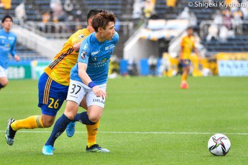 20210417 J1 YokohamaFC vs Sendai Kiyohara21(s)
