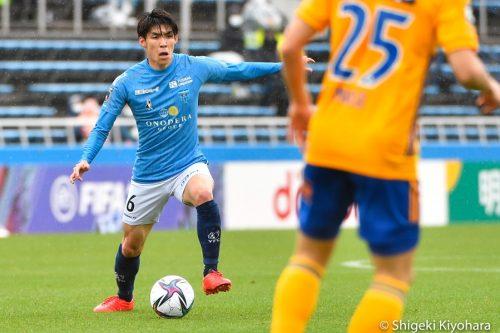 20210417 J1 YokohamaFC vs Sendai Kiyohara22(s)