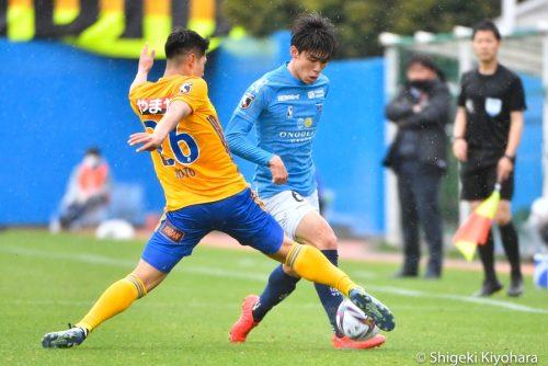20210417 J1 YokohamaFC vs Sendai Kiyohara23(s)