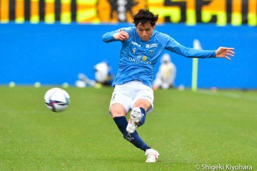 20210417 J1 YokohamaFC vs Sendai Kiyohara25(s)
