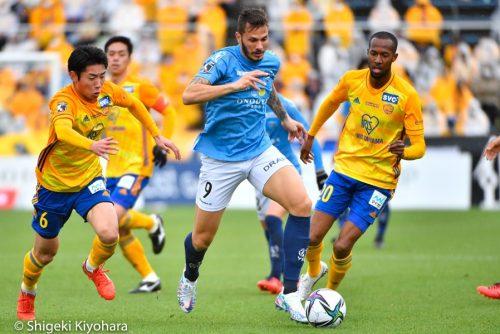 20210417 J1 YokohamaFC vs Sendai Kiyohara27(s)