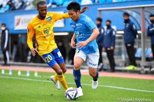 20210417 J1 YokohamaFC vs Sendai Kiyohara28(s)