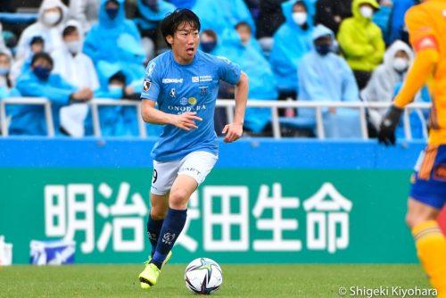 20210417 J1 YokohamaFC vs Sendai Kiyohara29(s)
