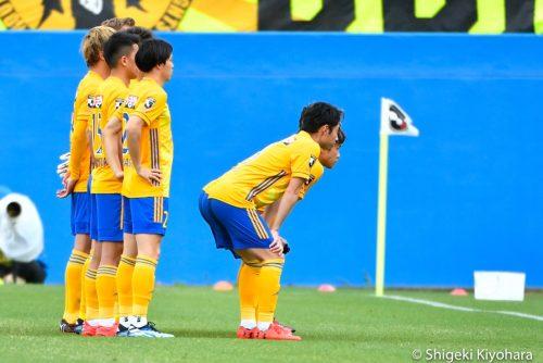 20210417 J1 YokohamaFC vs Sendai Kiyohara2(s)