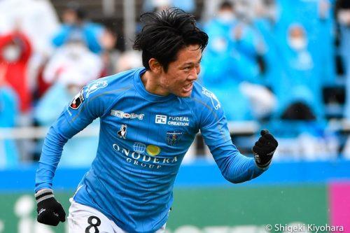 20210417 J1 YokohamaFC vs Sendai Kiyohara30(s)