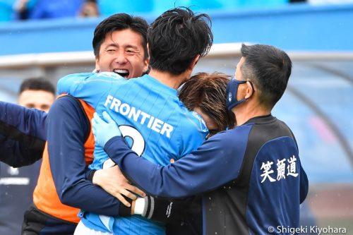 20210417 J1 YokohamaFC vs Sendai Kiyohara31(s)