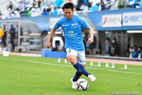 20210417 J1 YokohamaFC vs Sendai Kiyohara32(s)