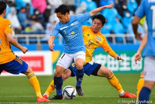 20210417 J1 YokohamaFC vs Sendai Kiyohara33(s)