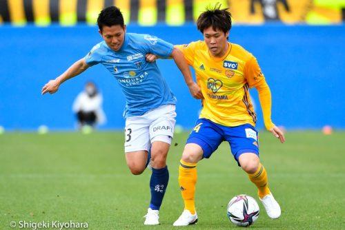 20210417 J1 YokohamaFC vs Sendai Kiyohara6(s)