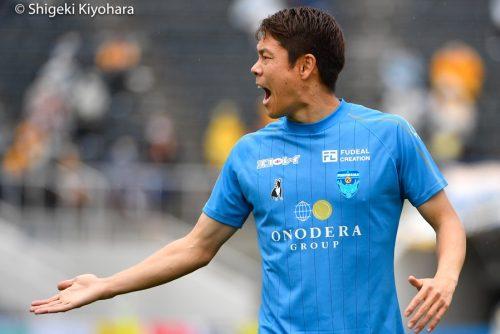 20210417 J1 YokohamaFC vs Sendai Kiyohara7(s)
