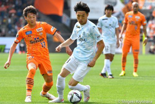 20210425 J1 Shimizu vs Shonan Kiyohara13(s)