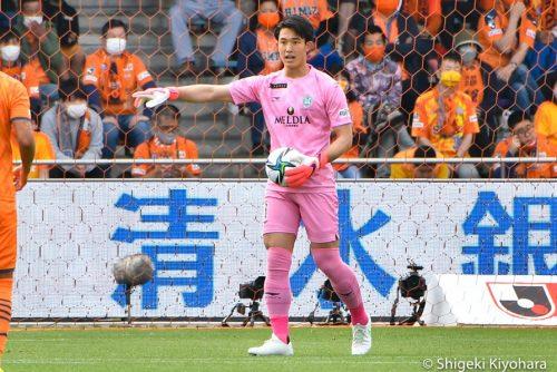 20210425 J1 Shimizu vs Shonan Kiyohara7(s)