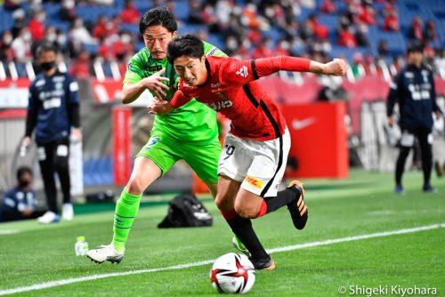 20210428Urawa vs Shonan Kiyohara (16)