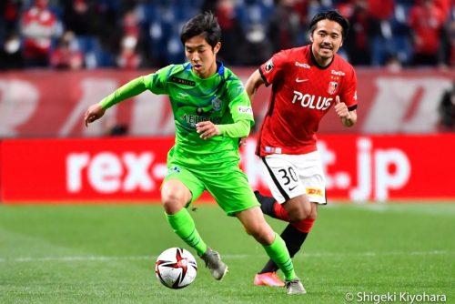 20210428Urawa vs Shonan Kiyohara (26)