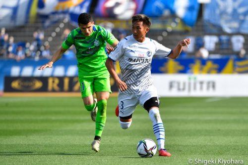 20210509 J1 Shonan vs Oita Kiyohara11(s)