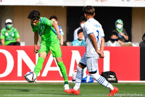 20210509 J1 Shonan vs Oita Kiyohara15(s)