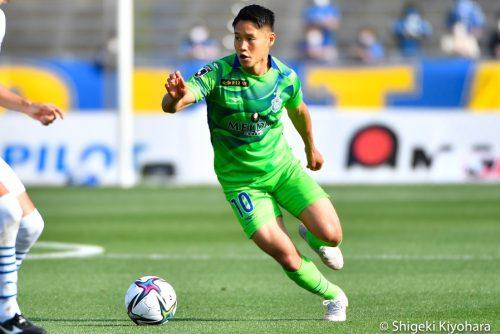 20210509 J1 Shonan vs Oita Kiyohara16(s)