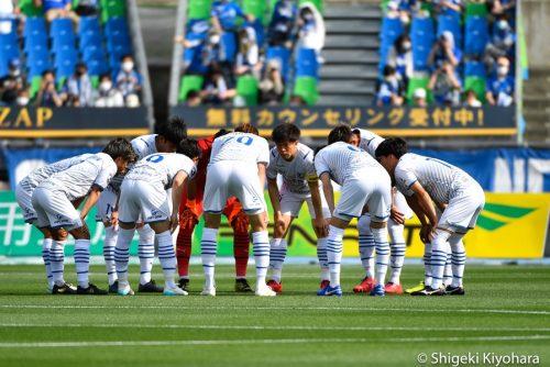 20210509 J1 Shonan vs Oita Kiyohara1(s)