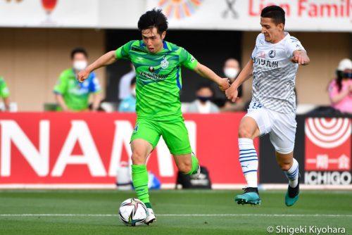 20210509 J1 Shonan vs Oita Kiyohara21(s)