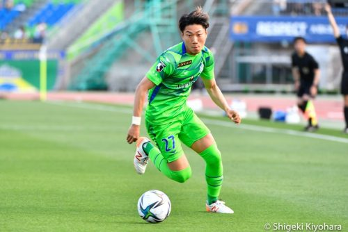 20210509 J1 Shonan vs Oita Kiyohara22(s)