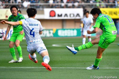 20210509 J1 Shonan vs Oita Kiyohara23(s)