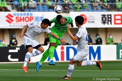 20210509 J1 Shonan vs Oita Kiyohara24(s)