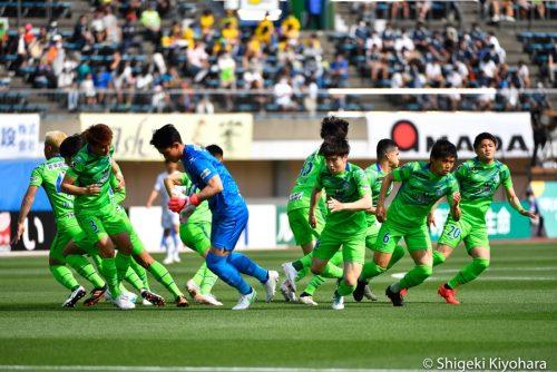 20210509 J1 Shonan vs Oita Kiyohara2(s)