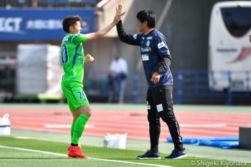 20210509 J1 Shonan vs Oita Kiyohara7(s)