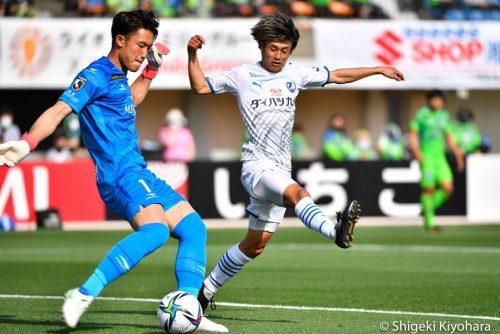 20210509 J1 Shonan vs Oita Kiyohara9(s)