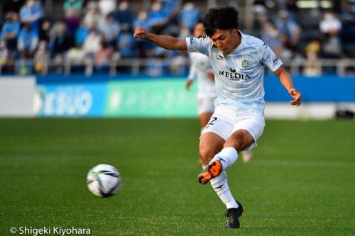 20210515 J1 YokohamaFC vs Shonan Kiyohara16(s)