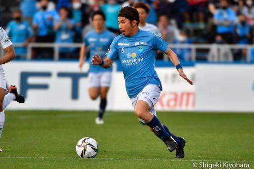 20210515 J1 YokohamaFC vs Shonan Kiyohara18(s)