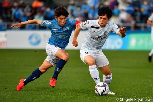 20210515 J1 YokohamaFC vs Shonan Kiyohara19(s)
