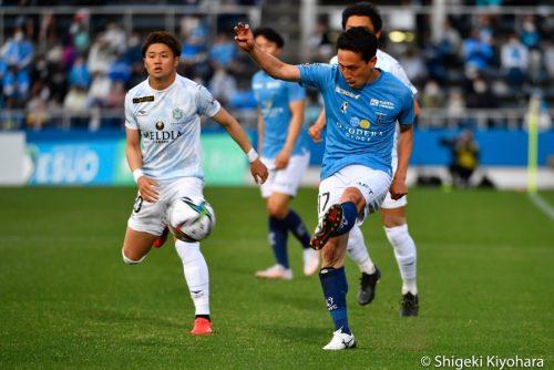 20210515 J1 YokohamaFC vs Shonan Kiyohara20(s)